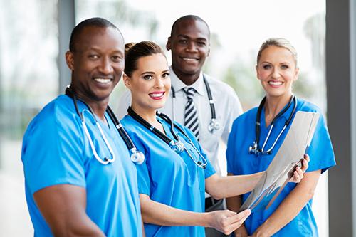 Arkansas Northeastern College Nursing Allied Health