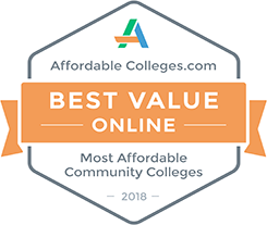 2018 Most Affordable Community Colleges #1 in Arkansas and #17 in the nation.#