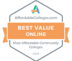 For 2019, ANC is the most affordable online community college in Arkansas and 16th in the nation!