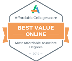 For 2019, ANC has the most affordable online associate degrees in Arkansas and 15th in the nation!