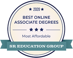 2020 Sr. Group Most Affordable Online Associate Degrees. Ranked 1st in Arkansas and 13th in the nation.