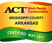 ACT Work Ready Community Certified